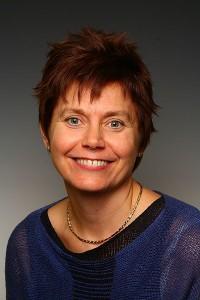 Margaret Eide Hillestad