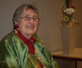 Berit Ås fyller 85 år