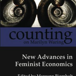 Ny bok om feministisk økonomi