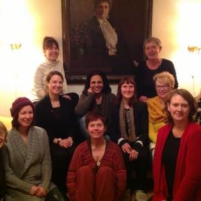 Kvinneorganisasjoner går sammen i Norges kvinnelobby