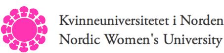 Kvinneuniversitetet i Norden – Nordic Women's University