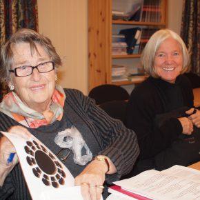 Kvinneuniversitetets mor, Berit Ås