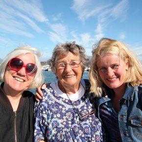 Kvinneuniversitetet i Norden videre med studium om vold
