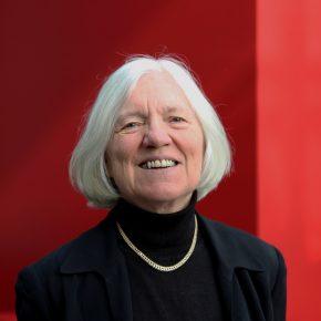 Arna Meisfjord fylte 70 år