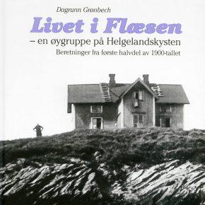 Ny bok fra Dagrunn Grønbech