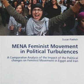 Bok om situasjonen for kvinner i Midt-Østen og Nord-Afrika